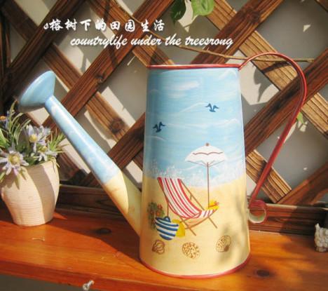 /花瓶花洒洒水壶浇花水壶