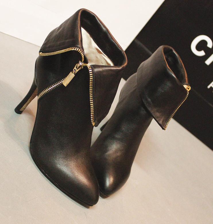 gz鞋子搭配图片_gz鞋子怎么搭配