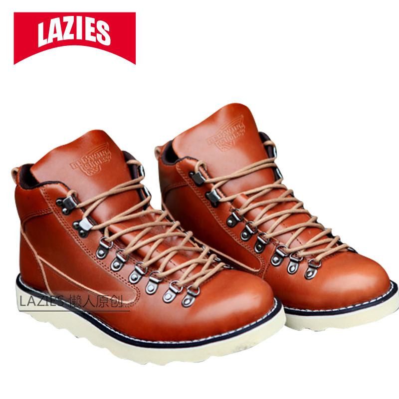 红翼靴搭配图片_红翼靴怎么搭配