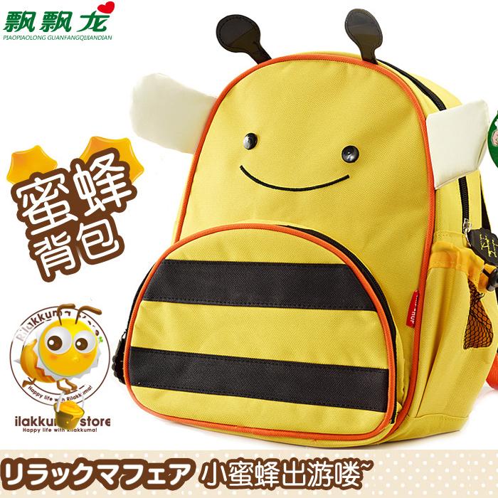 动物书包双肩包搭配图片_动物书包双肩包怎么搭配_包