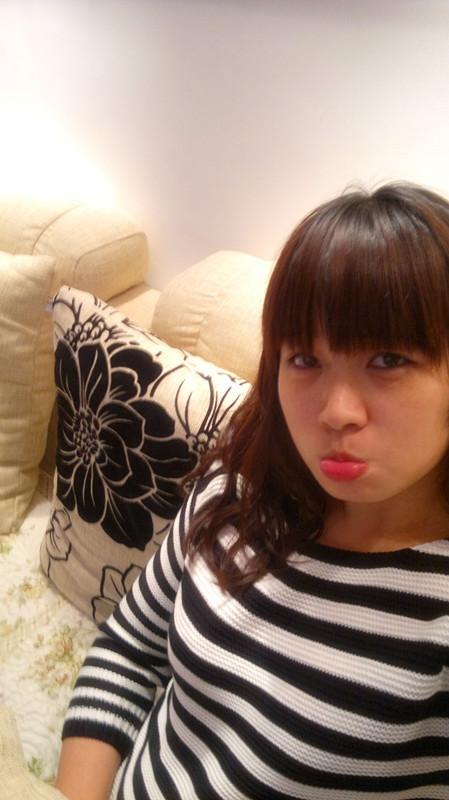 蘑菇街_求短发发型 脸圆