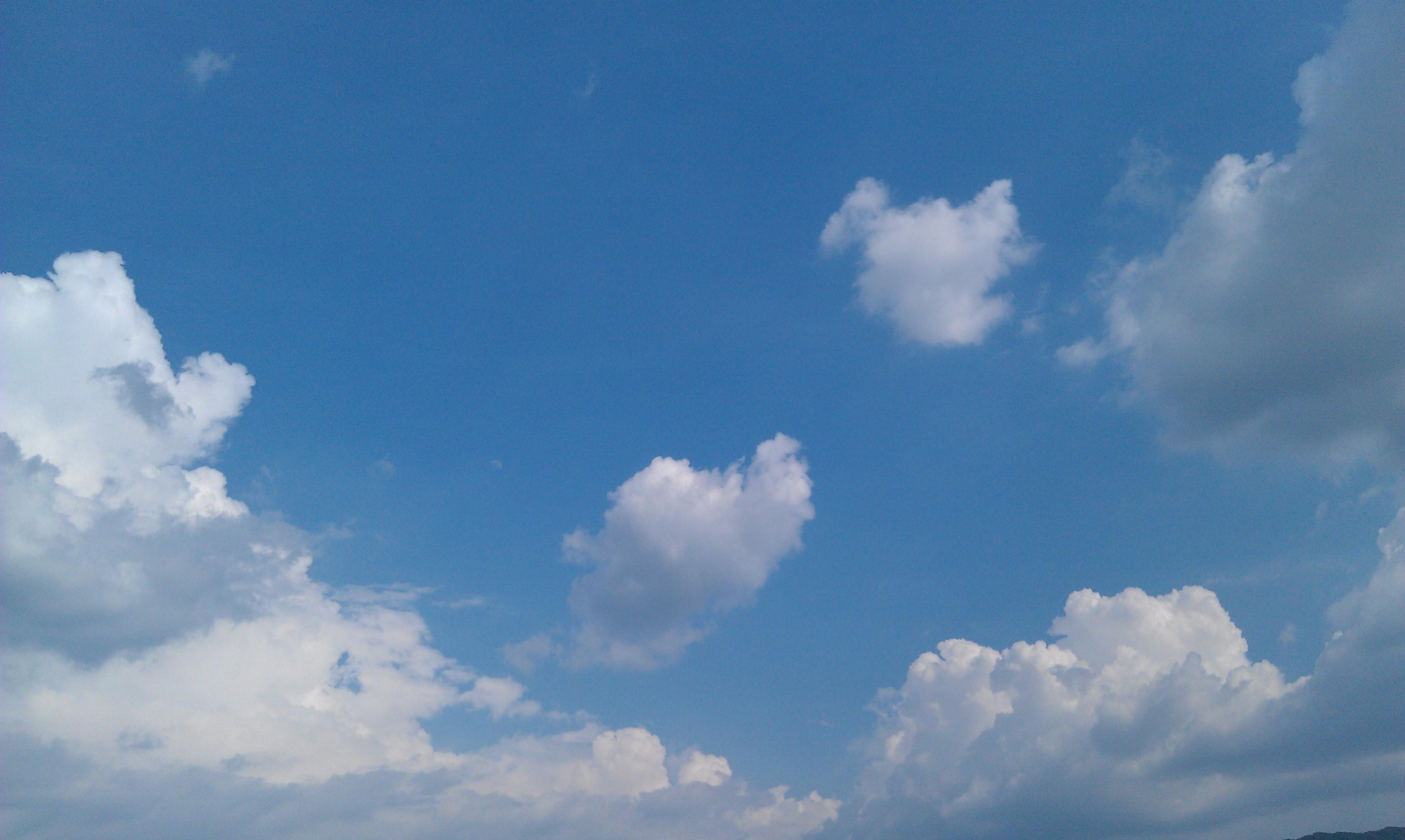 四十五度角仰望天空