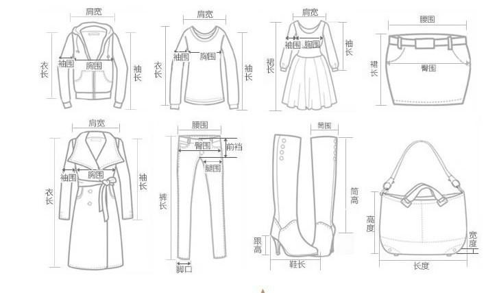 【可爱小熊连衣裙】-衣服--追求绝对的美-蘑菇街优店