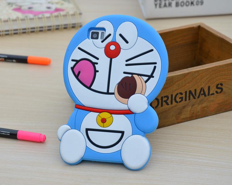 叮当猫小米vivo步步高手机壳魅族硅胶卡通软苹果保护套外壳