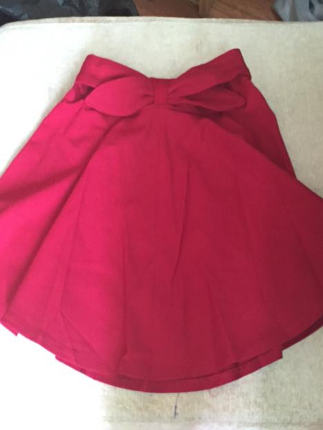 红色短裙大街上高潮av