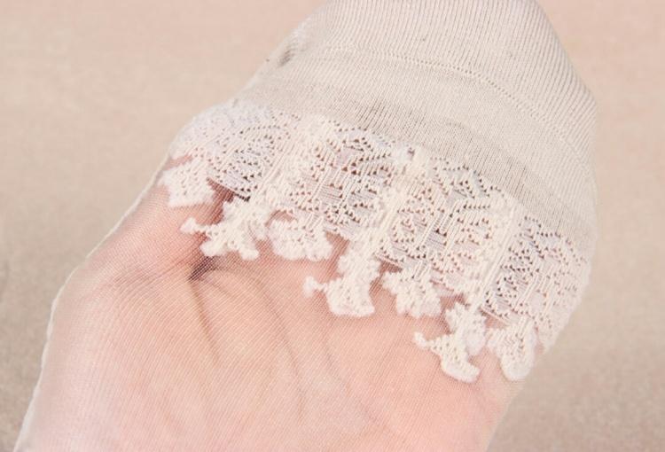 丝袜水晶袜玻璃袜短】