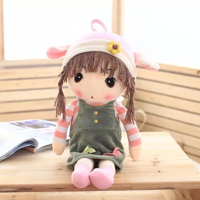 【超可爱萌娃公主】-null-百货_动漫毛绒/抱枕/坐垫