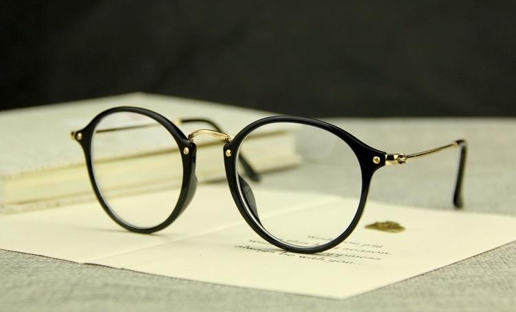 【新款可爱学生眼镜框】-配饰-配饰