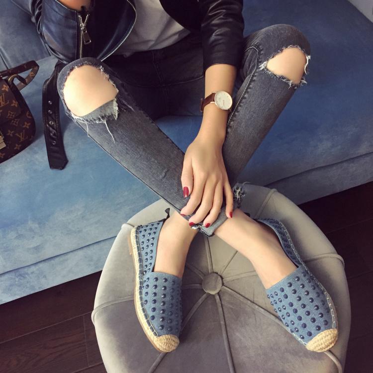 渔夫鞋】-鞋子-女鞋