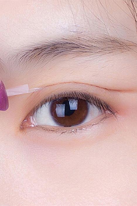 隐形双眼皮贴,纤维条眼皮贴